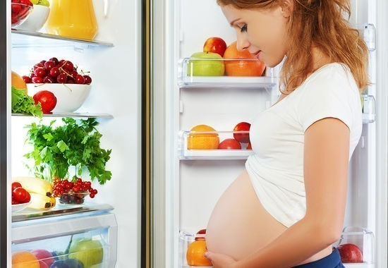 alimentation grossesse : Aliments interdits