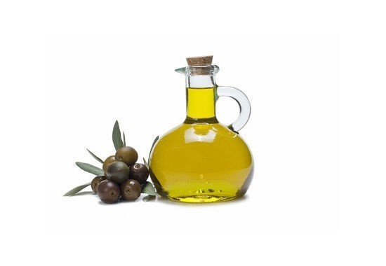huile olive gras