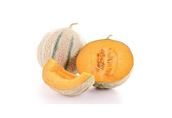 Régime et Melon: est riche en potassium pour le système
